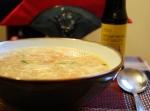 Crabstick Soup