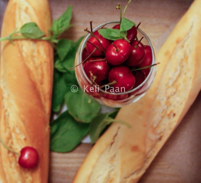 Fresh Cherry's
