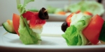 SSS (Simple Salad Sticks)