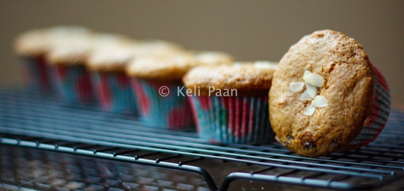 Leave them to cool completely on a cooling rack..