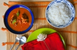 Chicken Puli Munchi/Chicken in Tangy Hot curry- Mangalorean style...