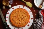 Super Moist Venetian Carrot Cake...