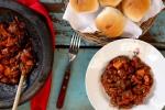 Goan Chorizo/Pork Sausage Chilly