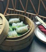 Moonshine Dumplings...